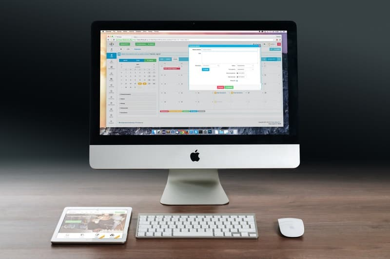 Declutter and organize your computer desktop