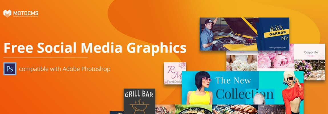 13 Free Social Media Graphic Templates Inspirationfeed