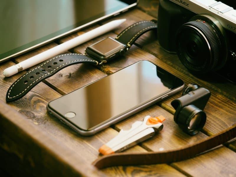 Travel Technology Gadgets