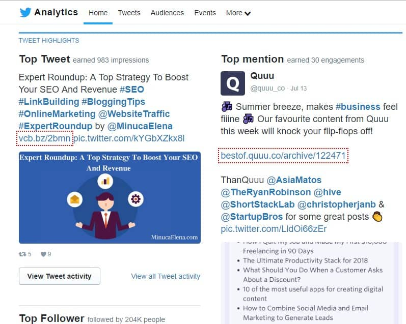 How to Increase Twitter Followers After the Algorithm Change |  Inspirationfeed