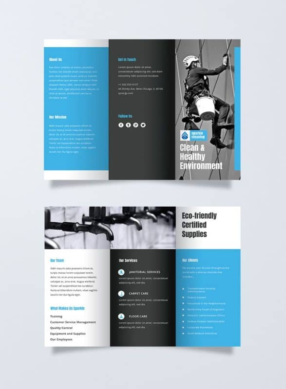 Cleaning-Brochure