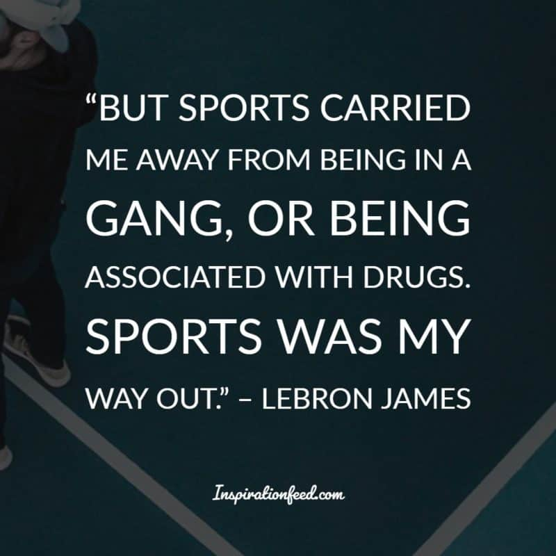 LeBron James Quotes