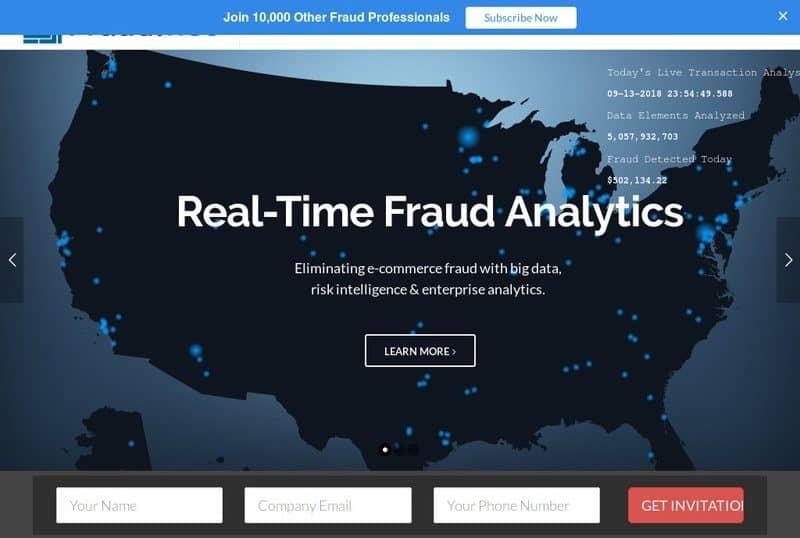 fraud net