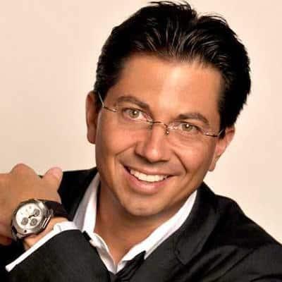 Dean Graziosi