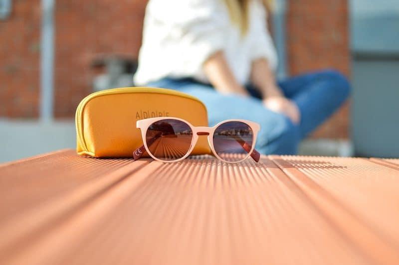 Fresh pair of Sunglasses