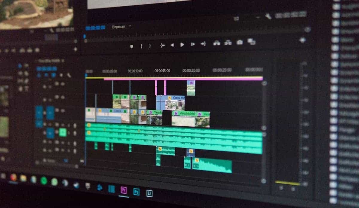 Video editing tips for beginners