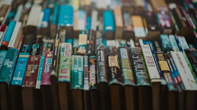 novel books for sale