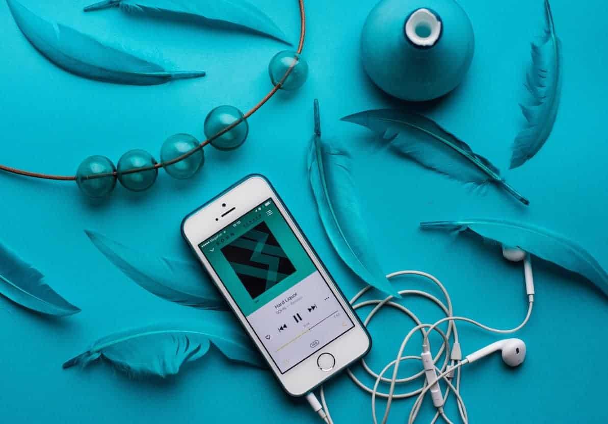 Audiobooks for Apple iPhone
