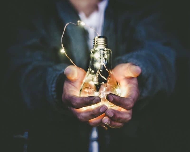 Transformational Ideas