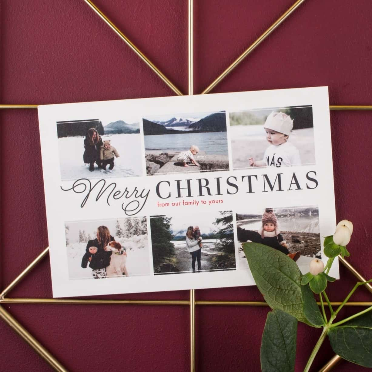 10 Fonts Perfect For The Holidays Inspirationfeed