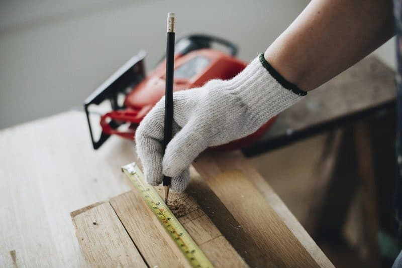 Furniture Measurement