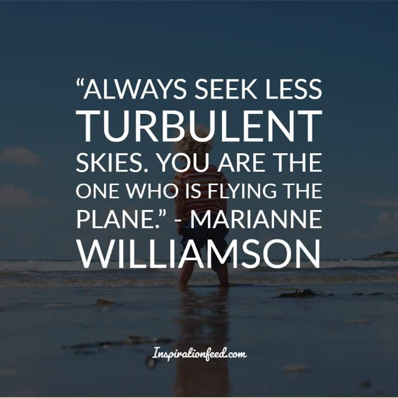 Marianne Williamson Quotes