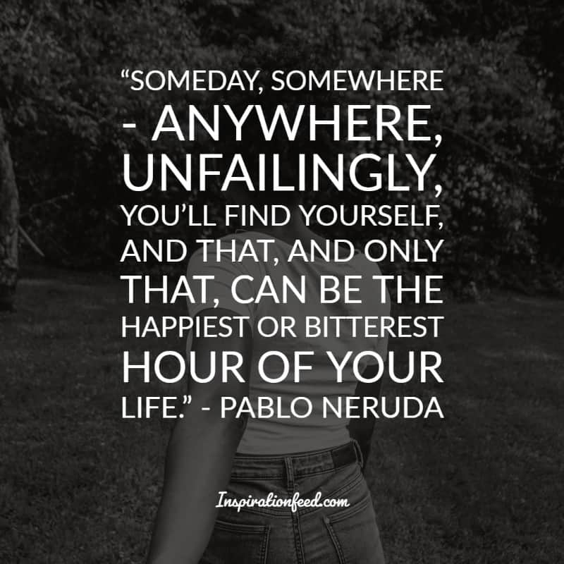 30 Of The Best Pablo Neruda Quotes And Sayings About Love