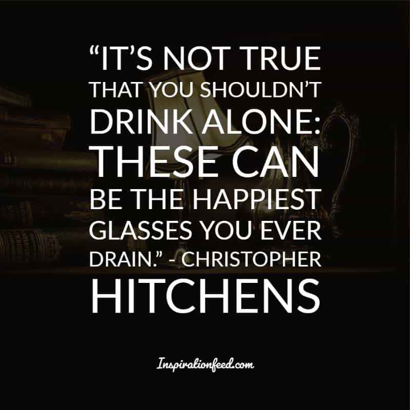 Christopher Hitchens Quotes