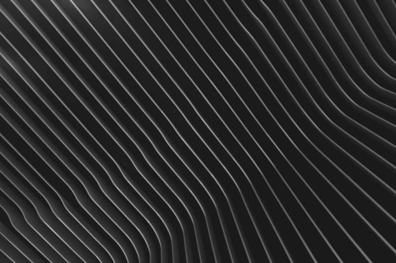 60 Modern Black and White Wallpapers