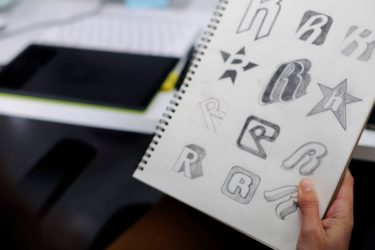 how to make your brand logo
