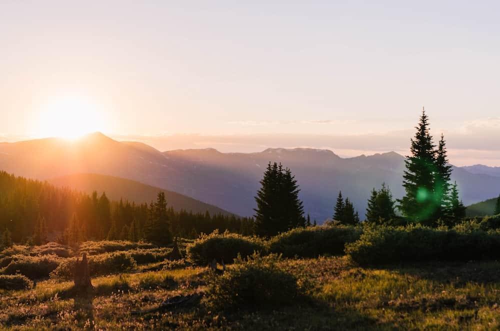 Colorado Nature