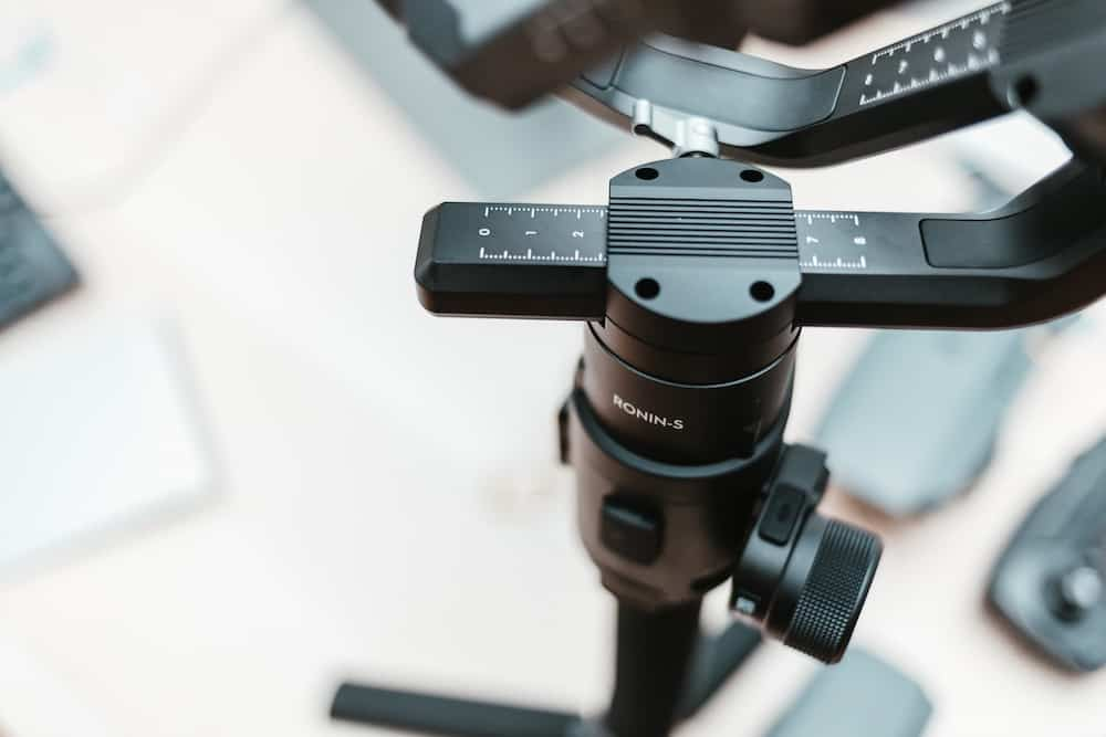 Metal Stabalizer for Camera