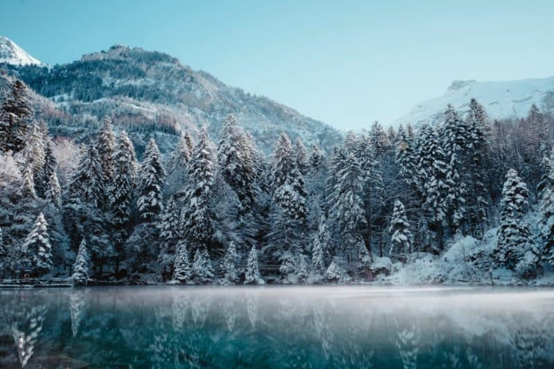 55 Beautiful Winter Wallpapers All About Snow Frost And Ice Inspirationfeed