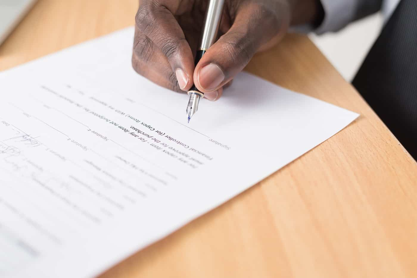 Forming an LLC is easy