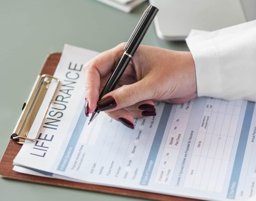 Life Insurance Paper