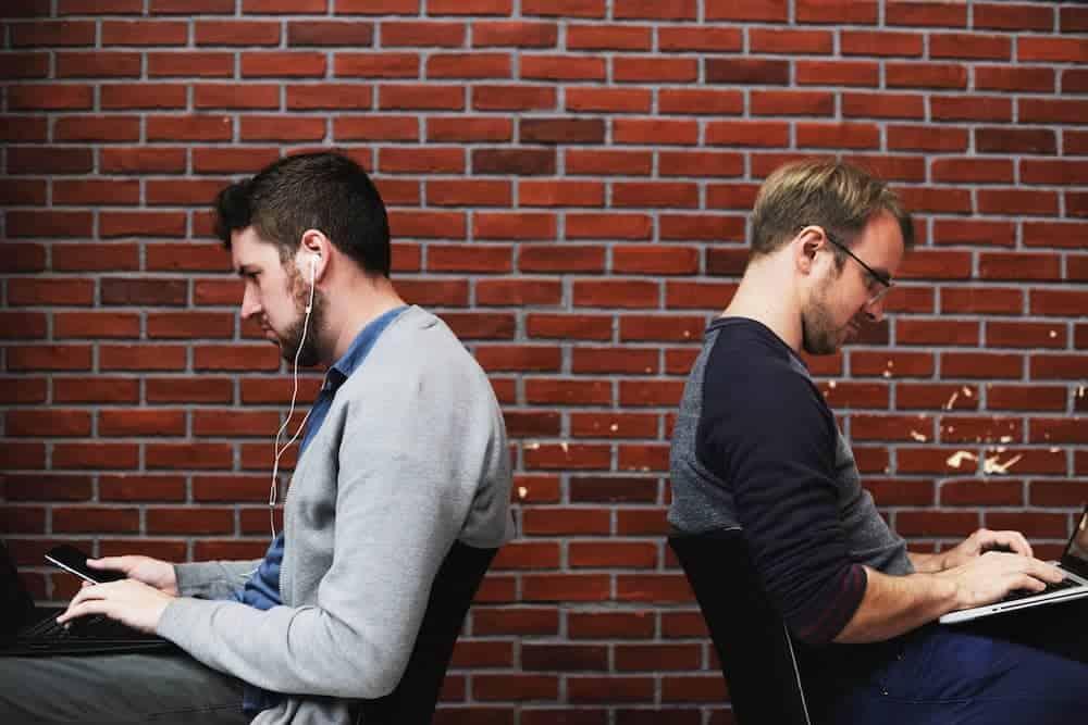 Popular web development technologies