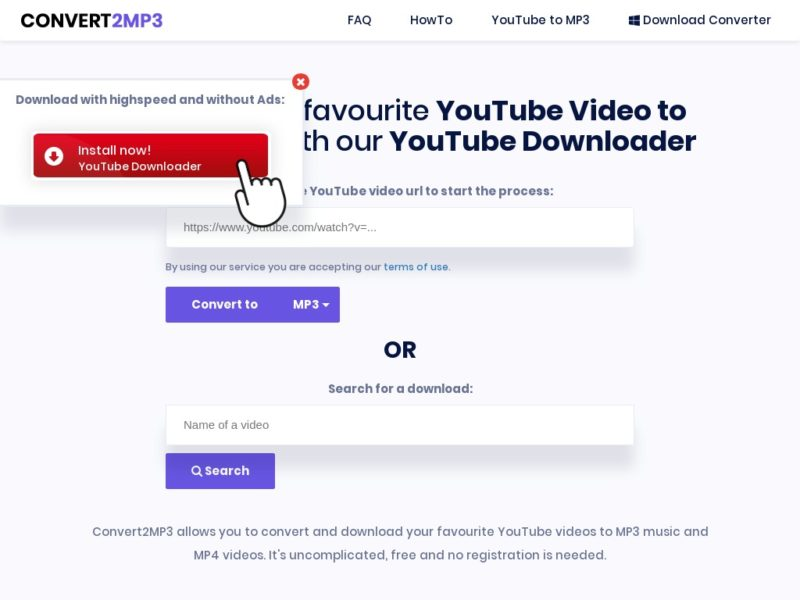 26 Free Websites To Convert Youtube Video To Mp3 Inspirationfeed