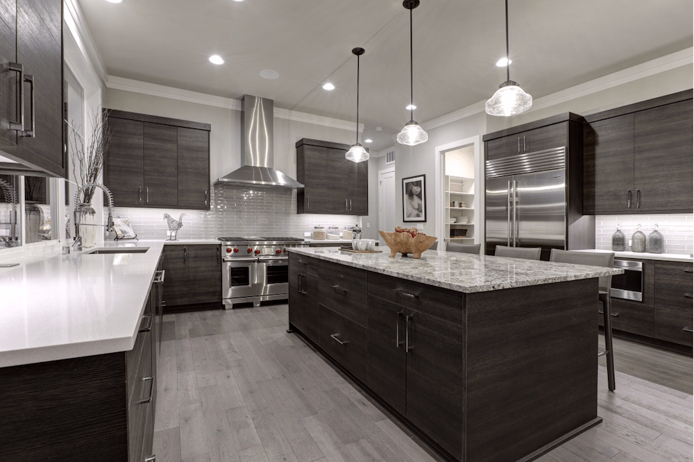 modern kitchen decor themes | | Inspirationfeed