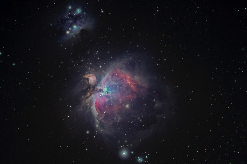 45 Galaxy And Space Wallpapers That Will Take You To The