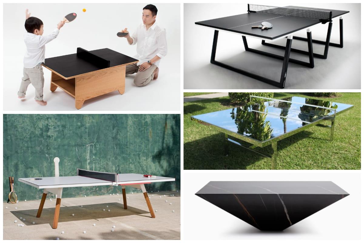 Magic By Ozzio Design.30 Modern Coffee Table Designs Ideas Inspirationfeed
