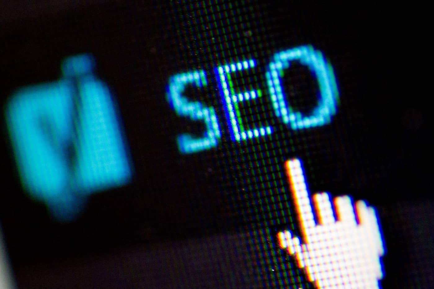 search engine optimization for wordpress
