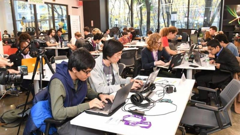 the New York University's Tandon School of Engineering