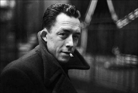 100 Albert Camus Quotes