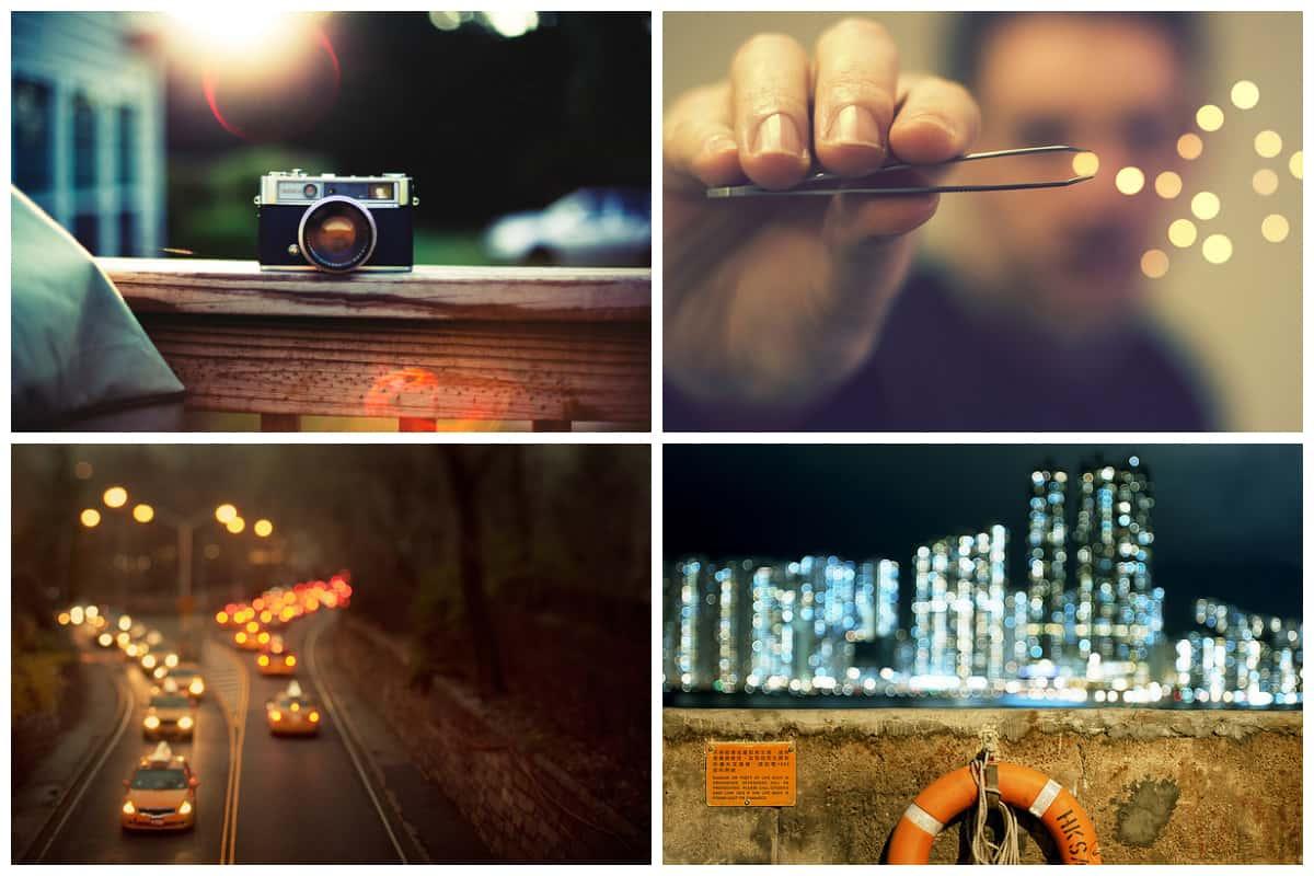 okeh Photography Inspiration