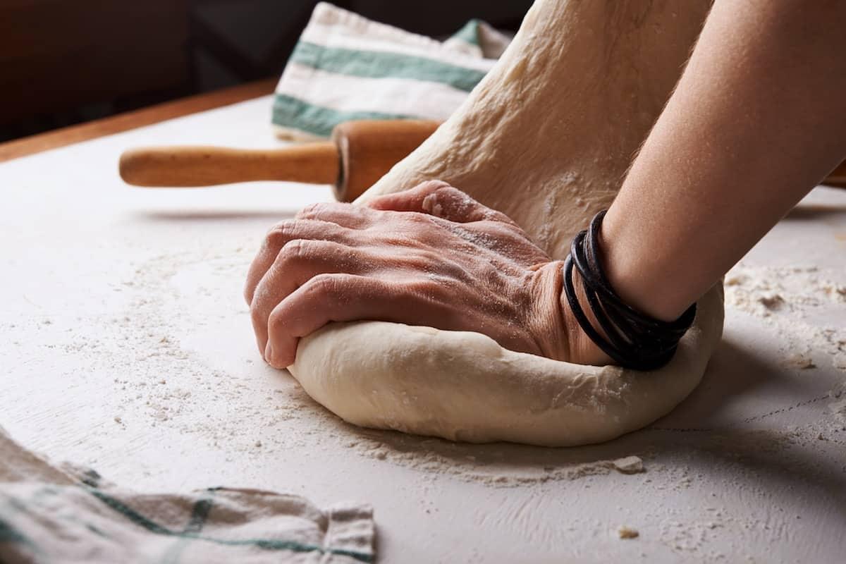 Dough Work