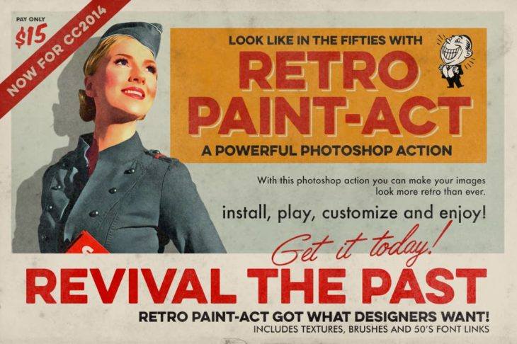 Retro-Paint-Act