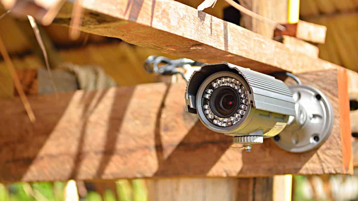 camera for home