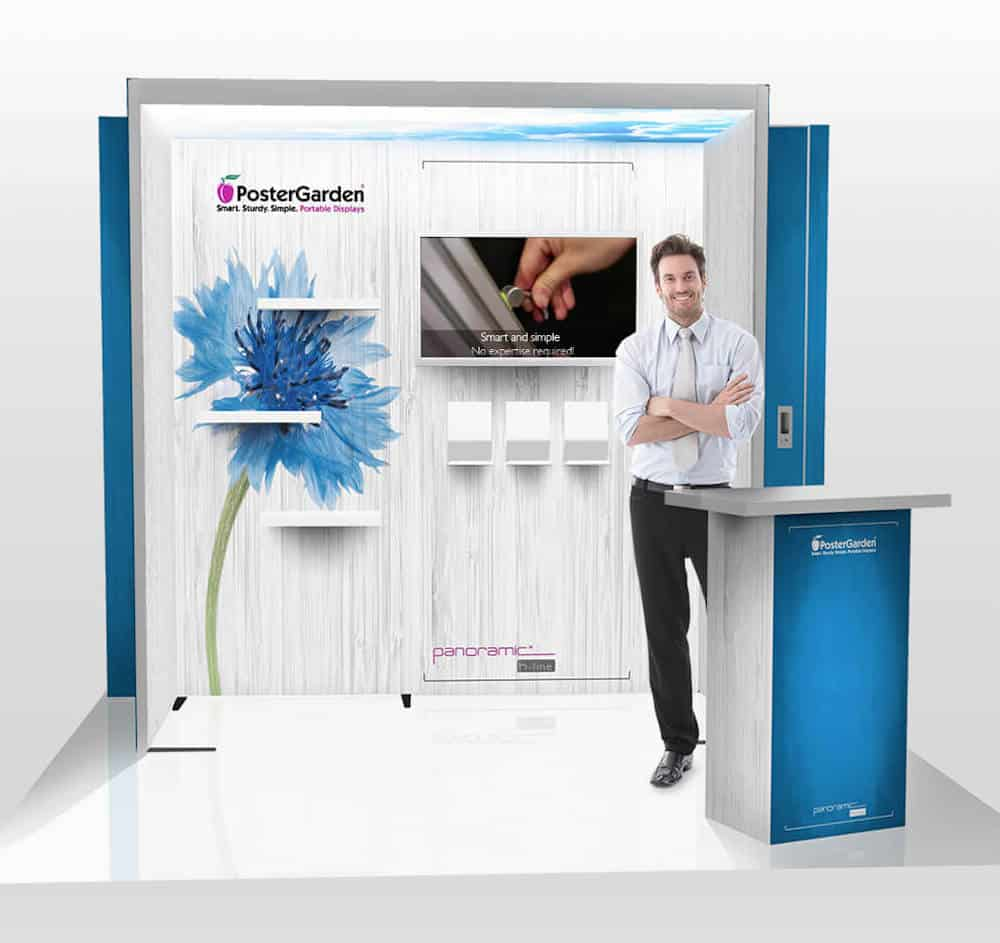 Attend Trade Shows