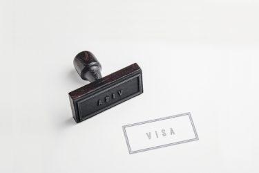 visa-paper-passport-visa-stamp