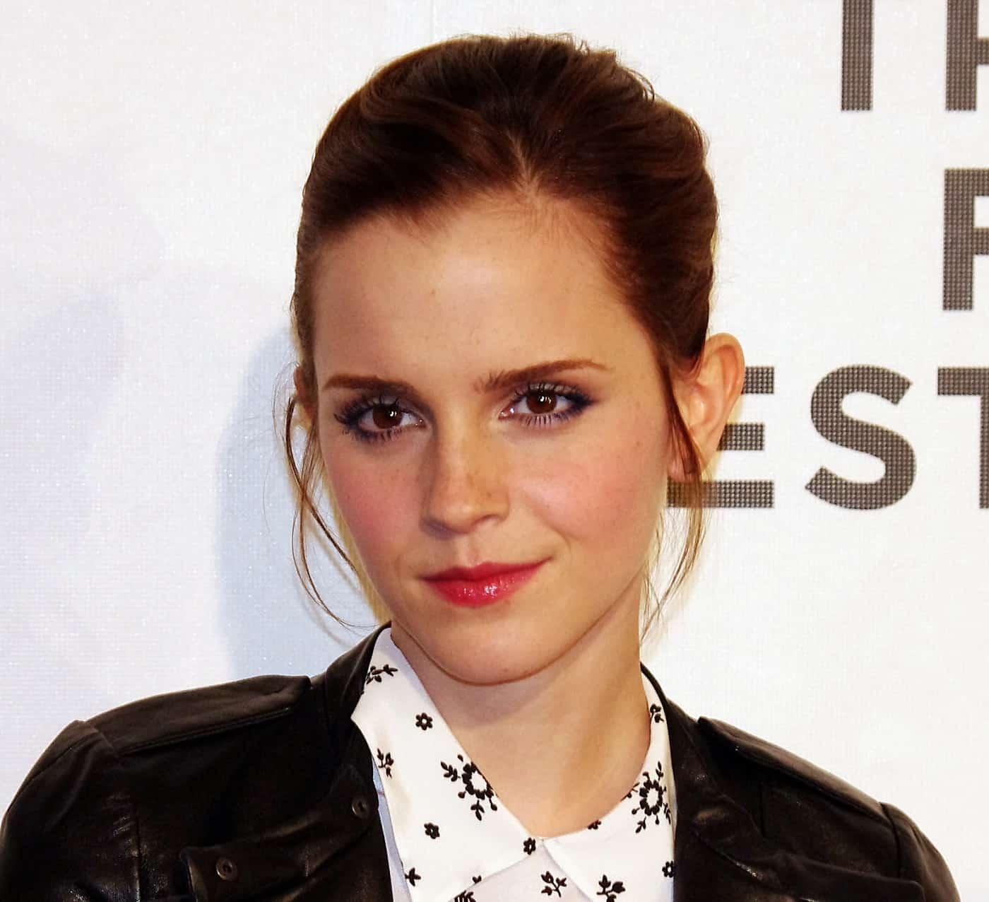 Emma Watson Quotes