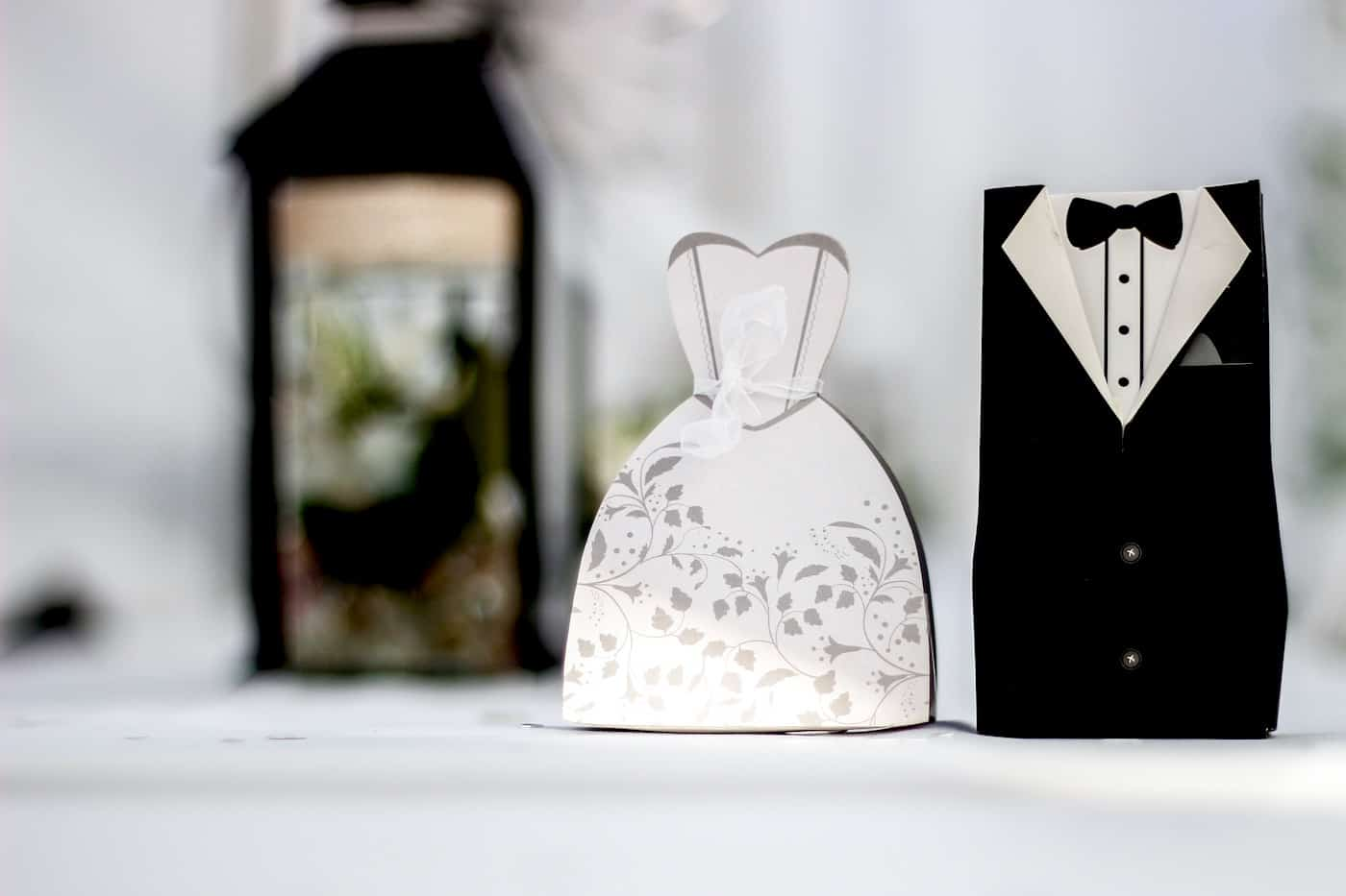 Gifts for Groom and Bride