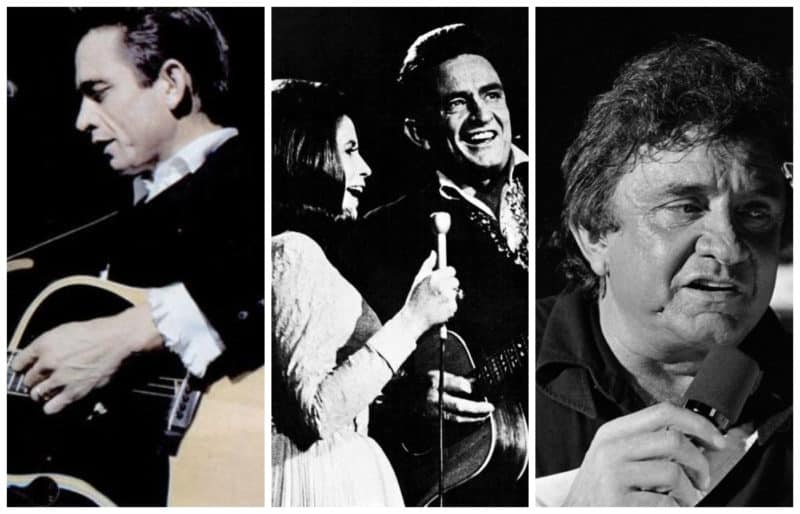 50 Legendary Johnny Cash Quotes About Life Love And Success Inspirationfeed
