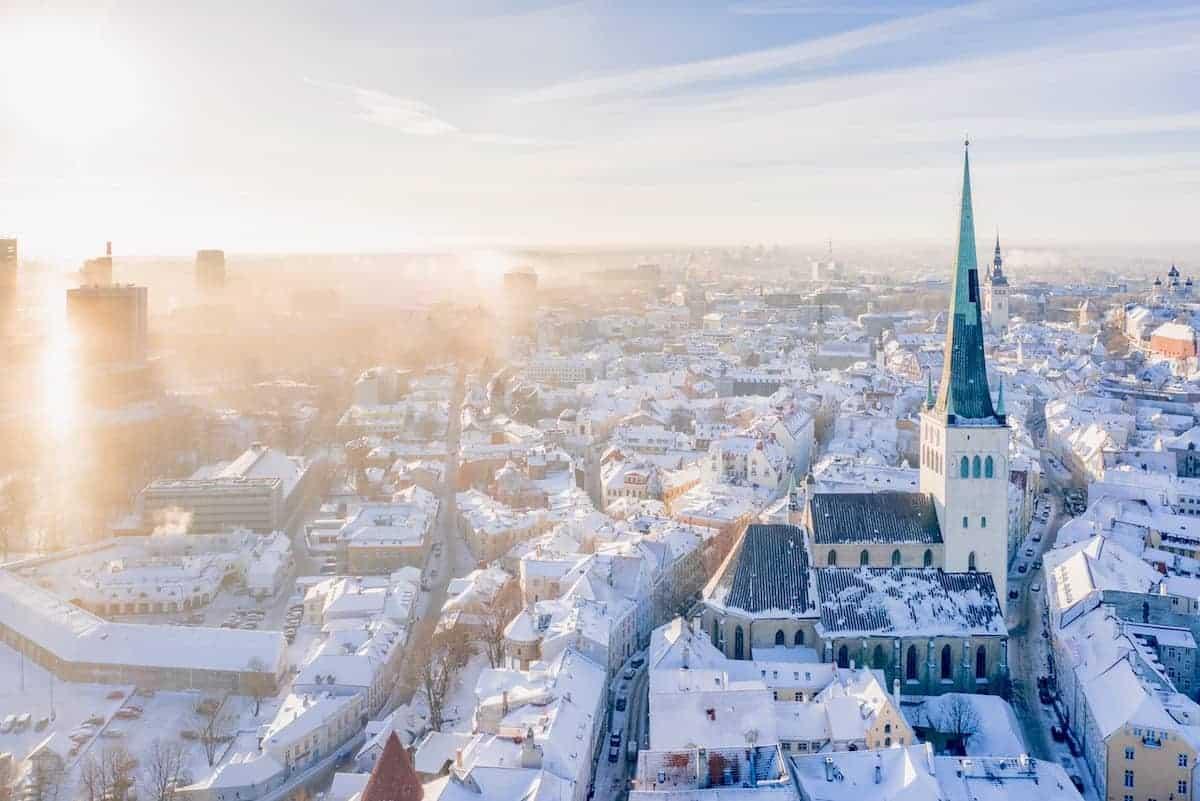 Linnahall, Tallinn, Estonia