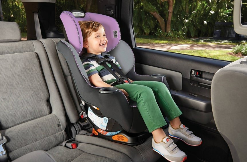 best-convertible-car-seats