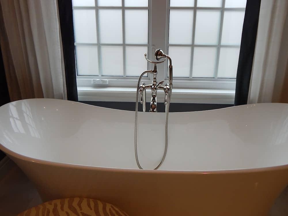 style spa bath