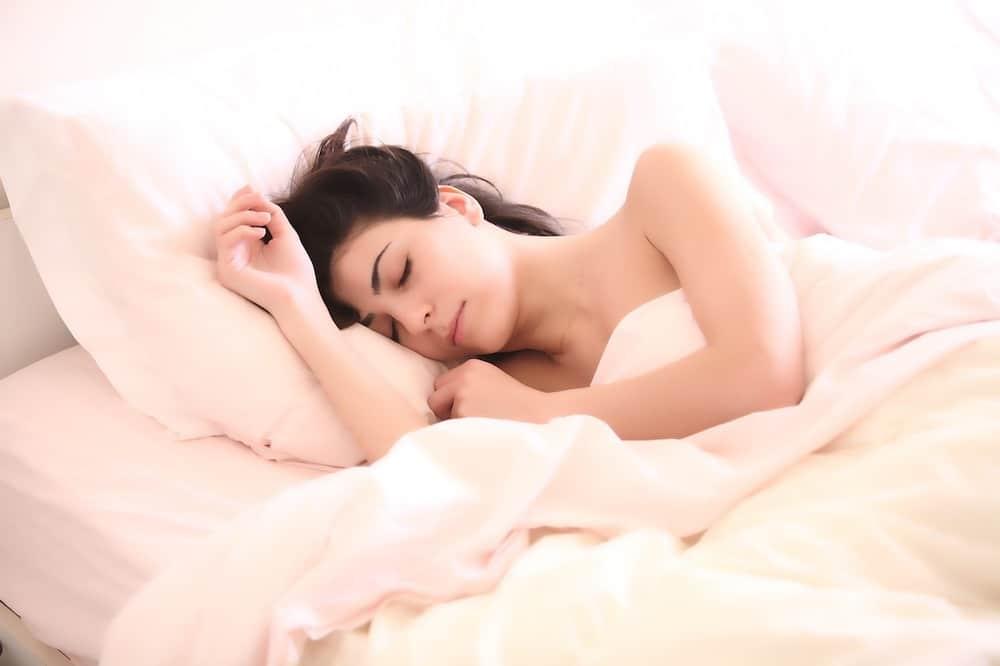 2021 Sleep Tech that's Promising a Better Night's Rest (dofollow)