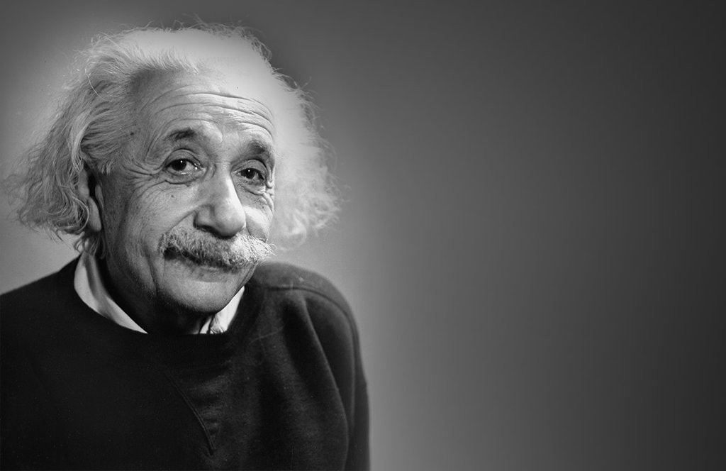 top albert einstein quotes words and musings of an