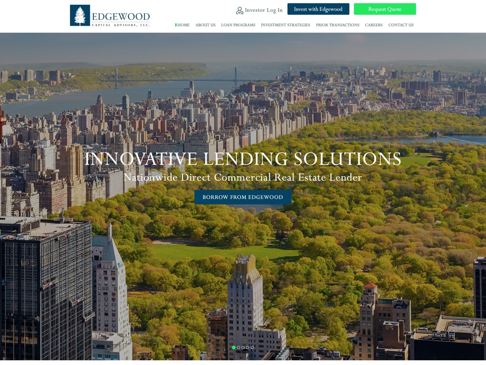 Edgewood Capital - Commercial Real Estate Bridge Lender | Queens ...