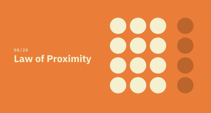 law-of-proximity