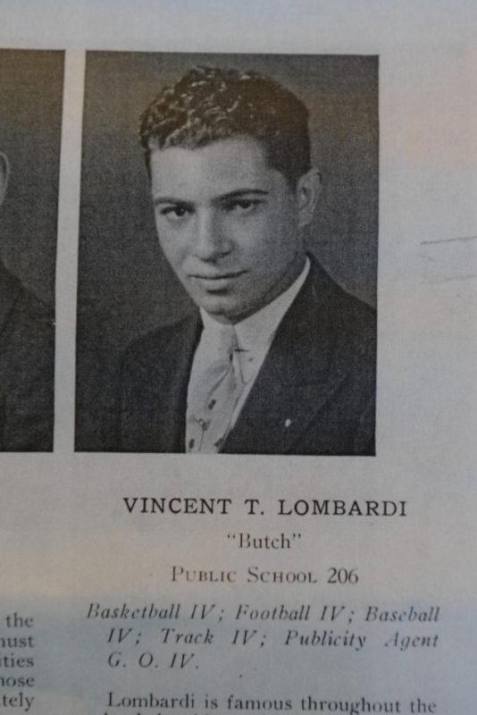 101 Glorious Vince Lombardi Quotes That Will Inspire You